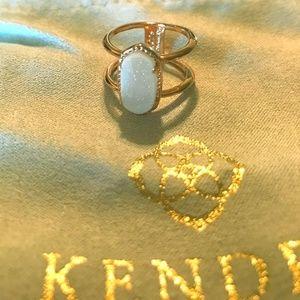 RING.Kendra Scott